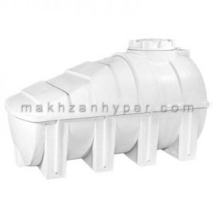مخزن آب زیرپله سه لایه 1500 لیتری