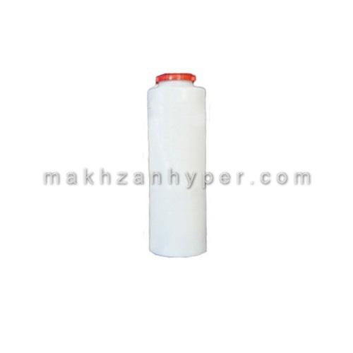 دبه پلاستیکی تلمب زن متوسط 32 لیتری