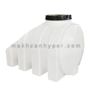 مخزن آب زیرپله سه لایه 500 لیتری ضد جلبک