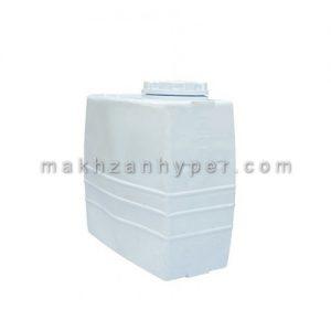 مخزن پلاستیکی مکعبی سه لایه 1000 لیتری